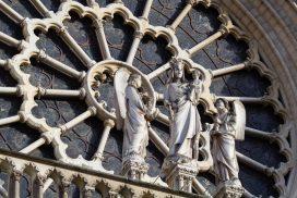 Exterior Notre-Dame
