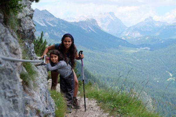 Excursión Dolomitas