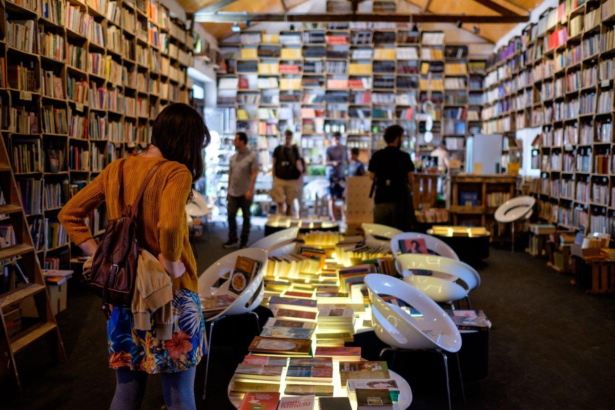 20 libros sobre viajes, escritos por mujeres viajeras.