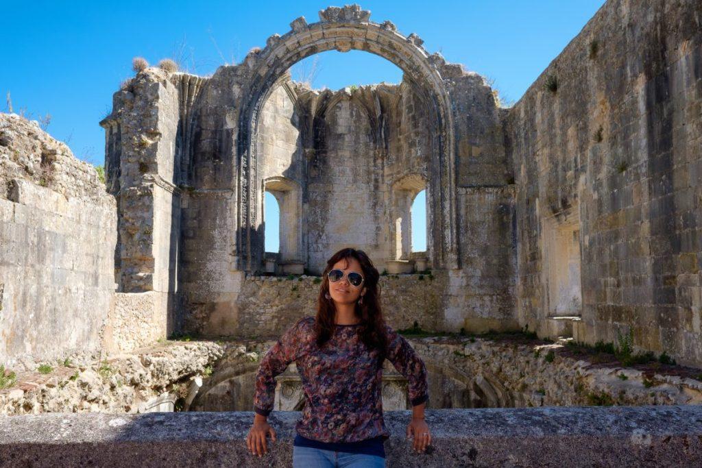 Castillo Templario, Tomar