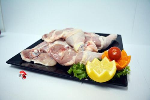 Paletillas de pollo, Pollo Selecto