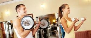 Dietas fitness