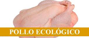 Pollería a domicilio en Madrid, selección gourmet, pollos, pavos , Pollo Ecológico