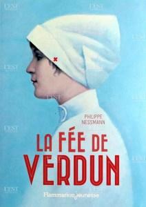 La fée de Verdun de Phillipe Nessman