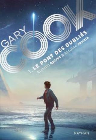 Mon avis sur Gary Cook de Romain Quirot et Antoine Jaunin