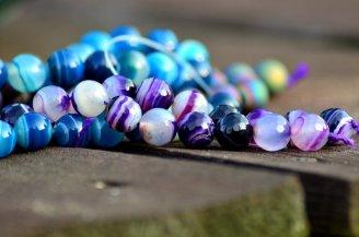 perles pour ateliers initiation aux pierres mithothérapie