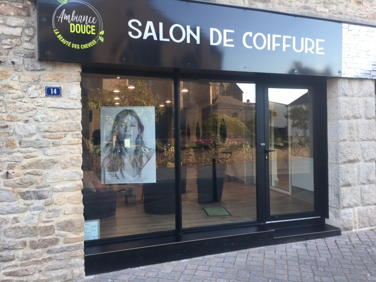 Read more about the article Le salon de coiffure