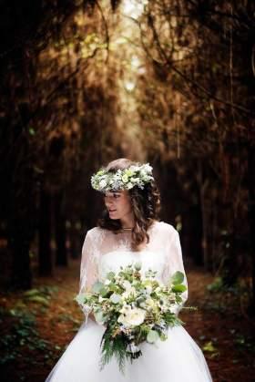 Shooting d'Inspiration - L'Appart' des mariées