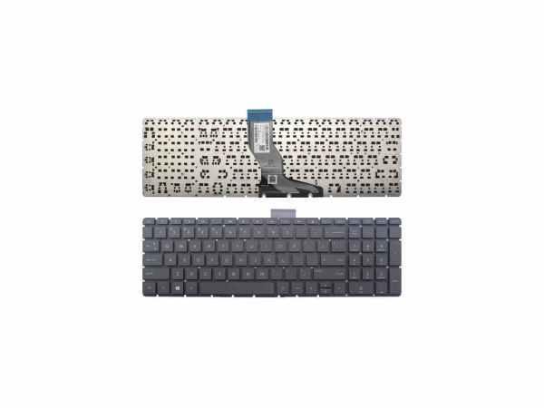 Laptop Keyboard For HP 15 AK Black