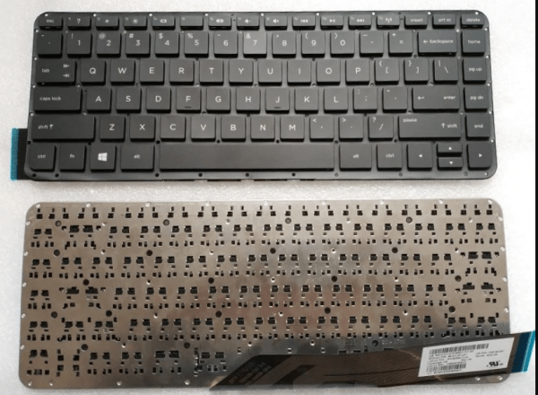 LAPTOP KEYBOARD FOR HP SPLIT X2 13 M 13 R WITHOUT BACKLIT
