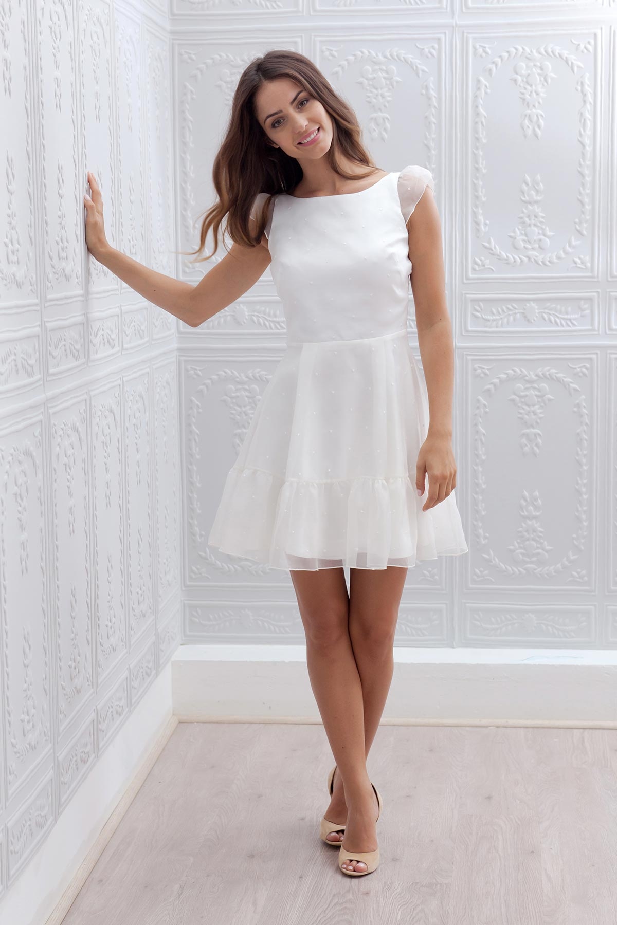 Marie Laporte collection 2015, Marie Laporte Collection 2015