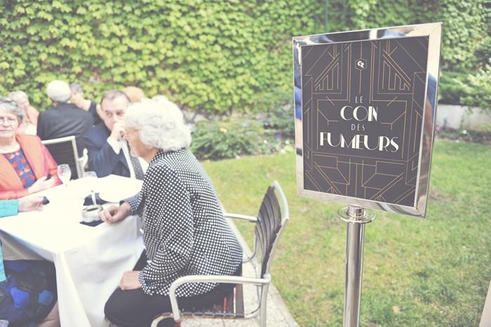 Mariage Art Déco Clélia & Renaud 756