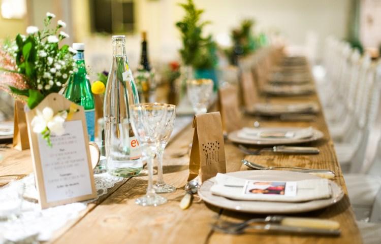 Les cocottes, Histoire de Wedding Planner :  Les Cocottes