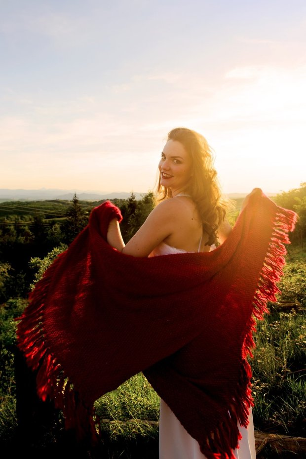Gypsy Folk, Shooting inspiration Gypsy Folk