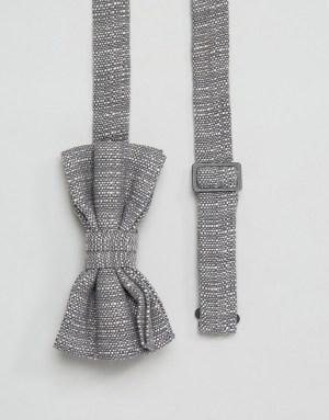 asos-noeud-papillon-texture-gris