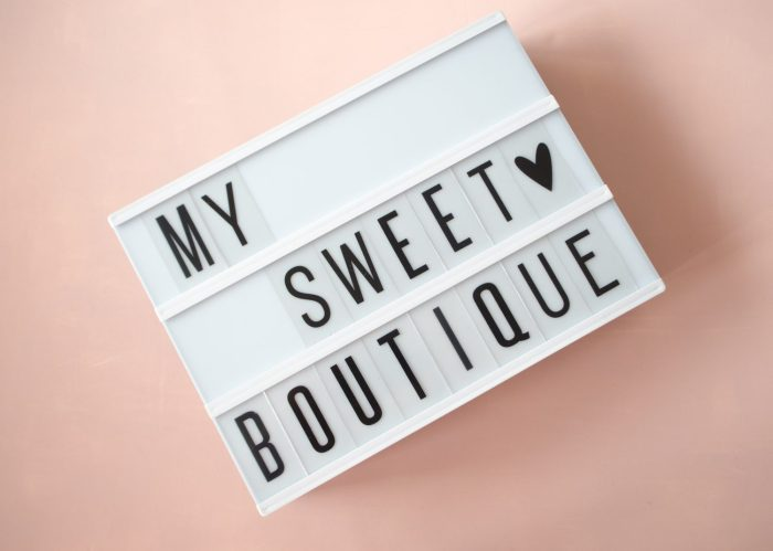My Sweet Boutique