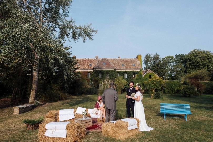 lieux canons pour se marier, 3 Lieux Canons pour se marier