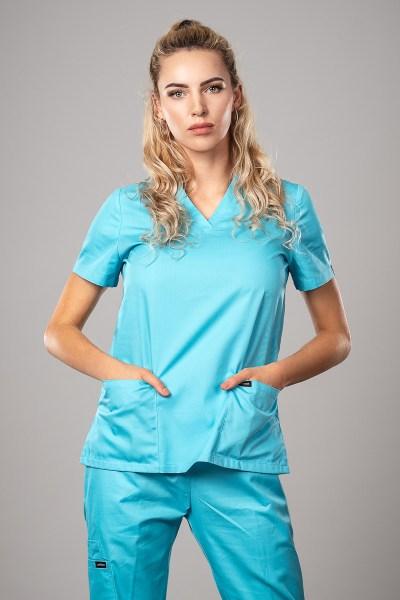 Pyjama medical Miami Face 1