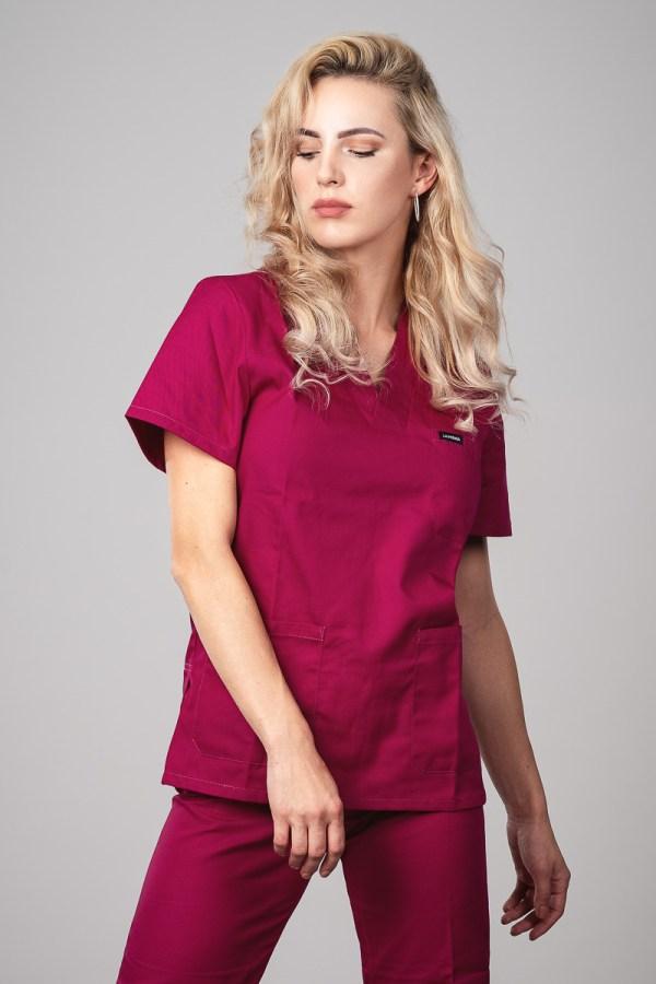 Pyjama medical India Face +