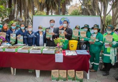 """""""Primavera Ambiental"""": Campaña impulsada por la Alcaldía de Tarija con la finalidad de preservar y generar conciencia social"""