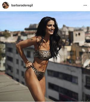 Resultado de imagen para Bárbara de Regil sexy