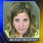 Bridget McGovern, enfrenta a la justicia. (Foto cortesía Fox31)