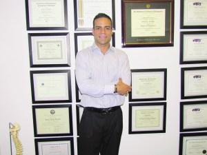 Doctor Sergio Rocafort, nos lleva a conocer más a fondo un tema importante de salud.