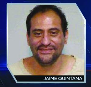 Jaime Quintana, enfrenta a la justicia. (Foto cortesía Fox31)