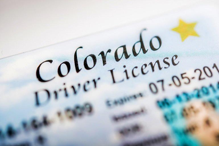 Cambian los requisitos para obtener licencias de conducir en Colorado