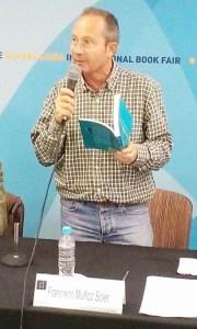 Francisco Muñoz.