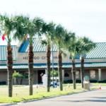 Las oficinas municipales del Condado Hidalgo.