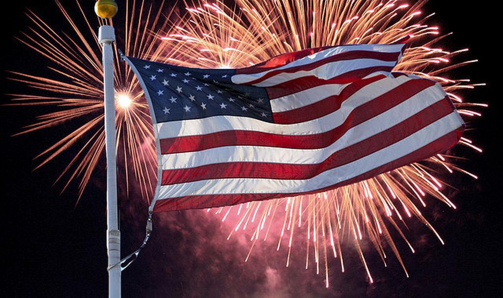 Celebración del Día de la Independencia
