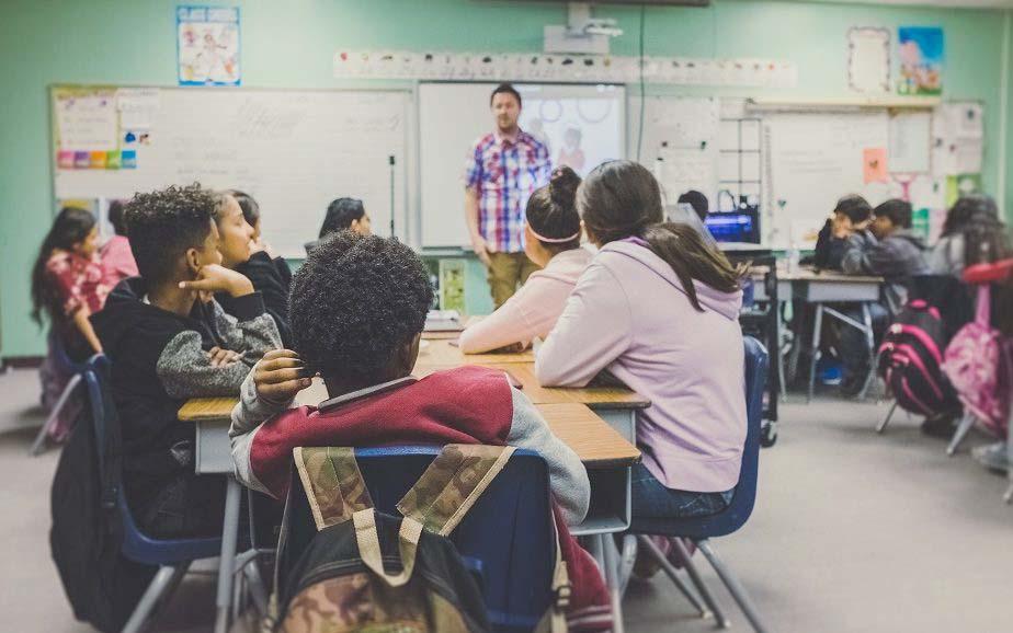 Los peligros de una supuesta educación sexual en las escuelas de Colorado