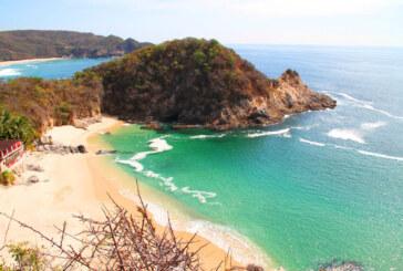 Tourisme Mexique – Les plages désertes du Michoacán (Video) !