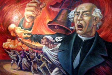Miguel Hidalgo, héros de l'indépendance du Mexique et figure populaire !