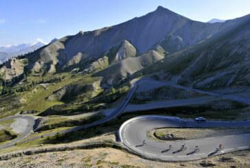Le Tour de France a Barcelonnette