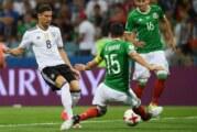 Coupe des Confédérations: L'Allemagne plie le Mexique (4-1)… Direction la finale… Cette superbe demie à revivre en direct !