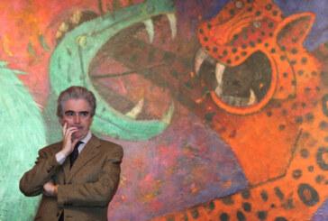 Rafael Tovar y de Teresa, ministre de la culture du Mexique est décédé !