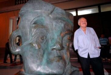 Décès de José Luis Cuevas, artiste emblématique au Mexique !