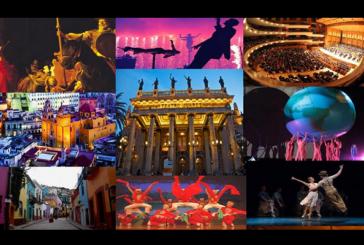Cervantino 2017 : 300 artistes et 30 spectacles représenteront la France pays invité d'honneur !