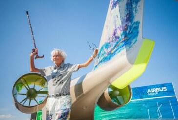 Guadalajara – Le peintre Gérard Economos est décédé à l'âge de 81 ans ! (Video)
