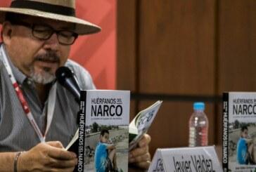Dossier – Le journaliste mexicain Javier Valdez assassiné !