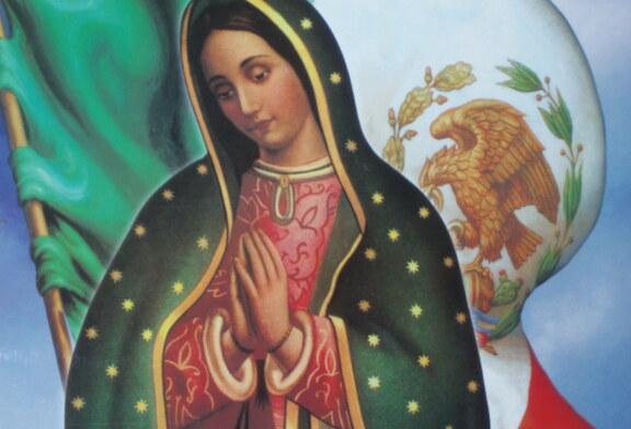 La Vierge de Guadalupe: symbole du Mexique moderne (Video)