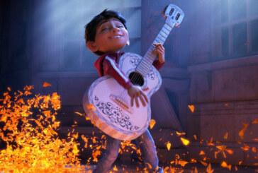 Le film d'animation COCO entre dans l'histoire du box office Mexicain !