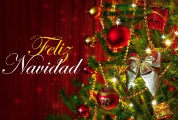 Le Grand Journal du Mexique vous souhaite un Joyeux Noël 2019 ! (Video)