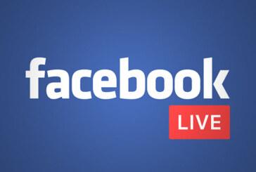 Communication – Facebook participera aux élections mexicaines !