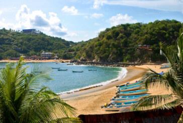 Oaxaca – Visitez Puerto Escondido et louez une villa de luxe au bord du pacifique ! (Videos)