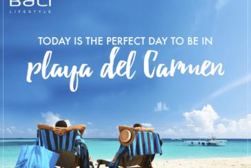Playa del Carmen – Avec «Bali Lifestyle» investissez dans l'immobilier résidentiel au Mexique !