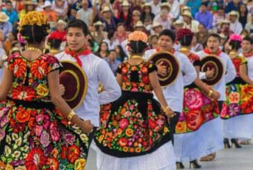 Tourisme – L'incontournable Oaxaca, ville coloniale, coeur Indien ! (Video)