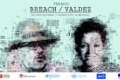 Remise du Prix Breach/Valdez – A la recherche de fosses communes au Mexique !